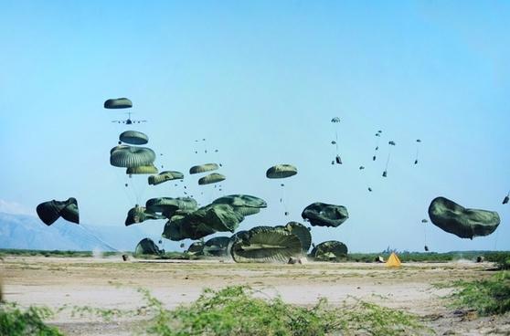 air supply round caps haiti