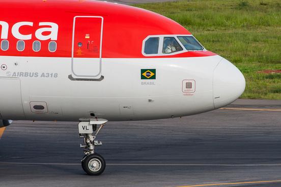 airbus a318 122