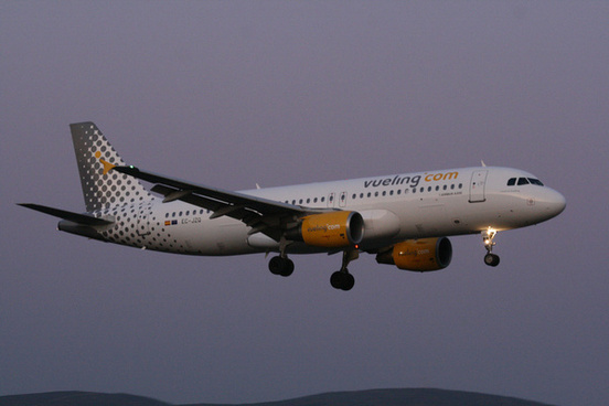 airbus a320 214