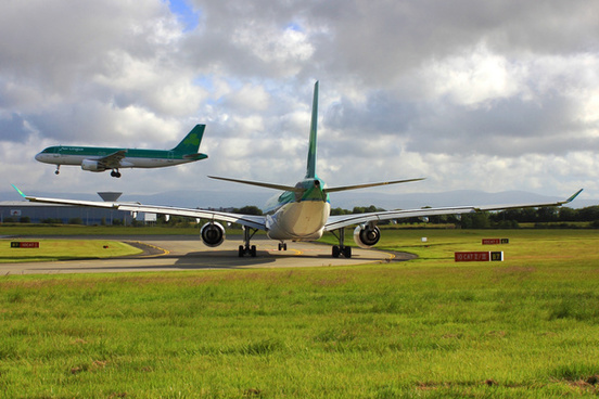 airbus a330 and a320