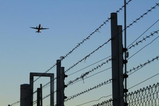 aircraft  take-off air new zealand passenger aircraft