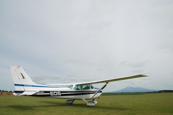 aircraft travel landing