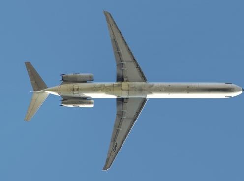airliner aircraft alitalia