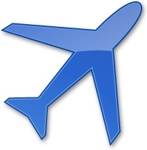 Airport Blue 2