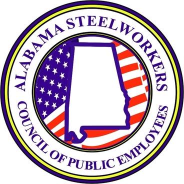 alabama steel workers