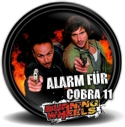 Alarm fuer Cobra 11 Burning Wheels 1
