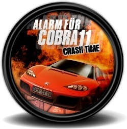 Alarm fuer Cobra 11 Crash Time 1