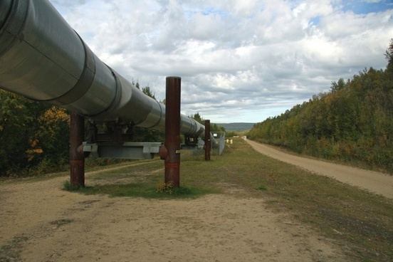 alaska alaska pipeline oil