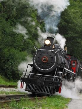 alaska skagway locomotive