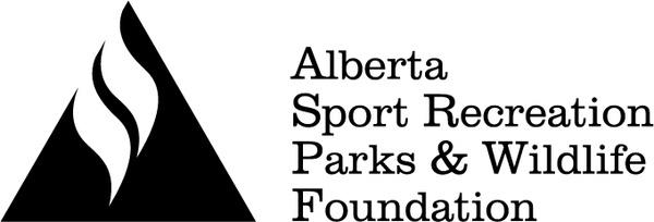 alberta sport recreation parks and wildlife foundation