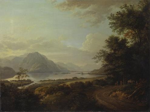 alexander nasmyth painting oil on canvas