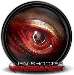 Alien Shooter Vengeance 1