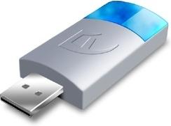 AlienAqua USB