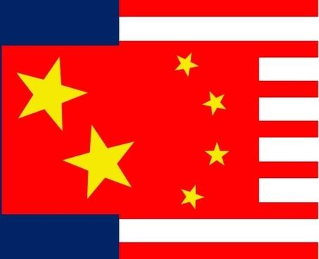 Alliance Flag Alternate clip art