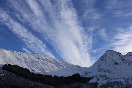 alpen alps cloud hiking himalayas landscape mount