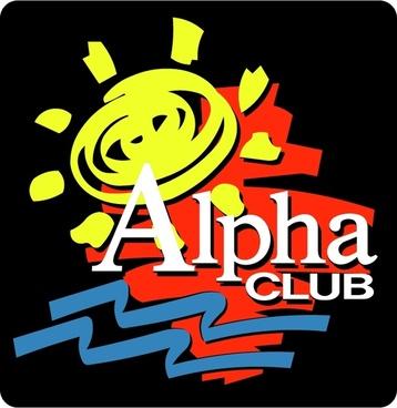 alpha club 0