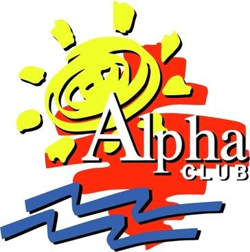 alpha club