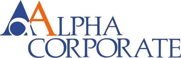 alpha corporate