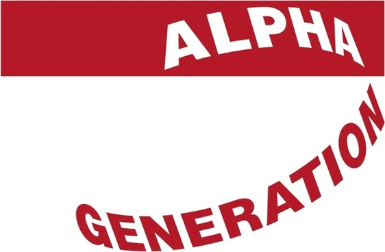 alpha generation