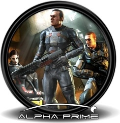 Alpha Prime 4