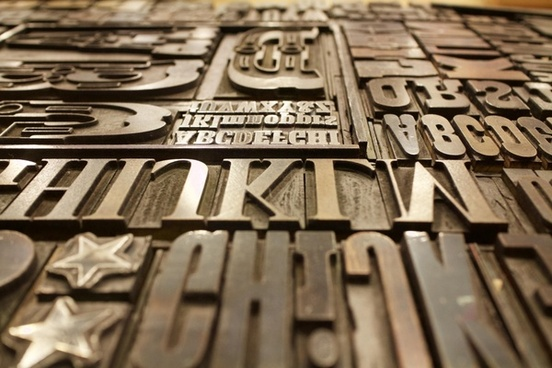 alphabet antique architecture background block