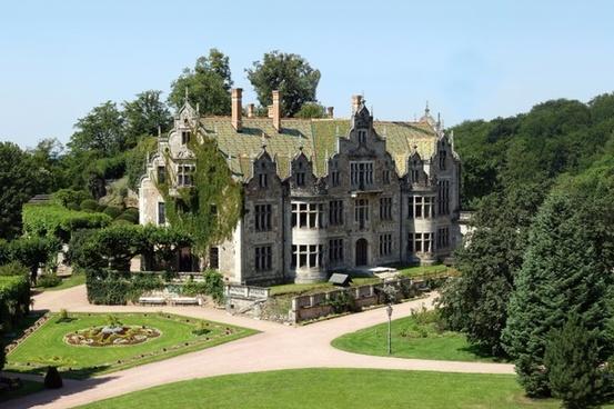 altenstein germany palace