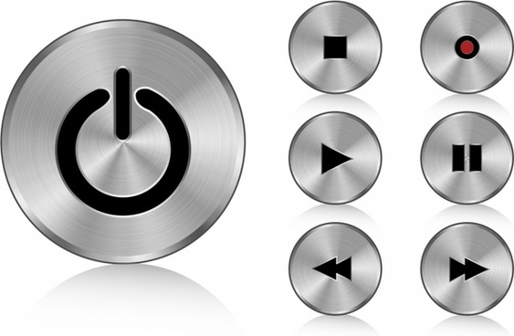 On off button free vector download (2,203 Free vector) for