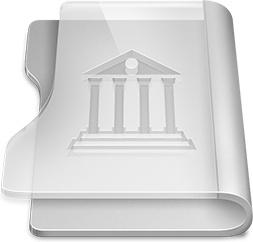 Aluminium library