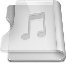 Aluminium music