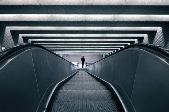 aluminum architecture bridge chrome classic