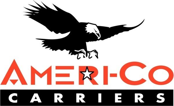 ameri co carriers