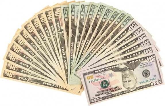 american bank banknotes