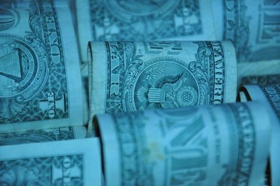american dollar cash