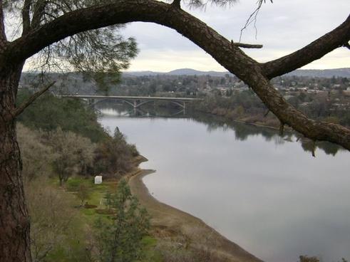 american river c