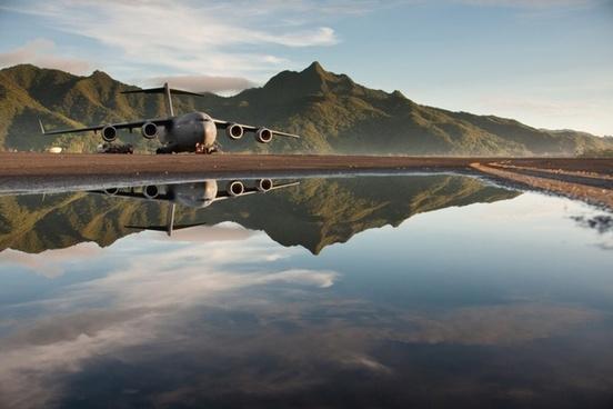 american samoa airport runway
