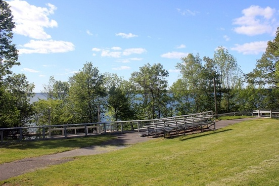 amphitheatre at wellesley island state park new york