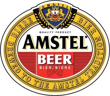 amstel beer 0