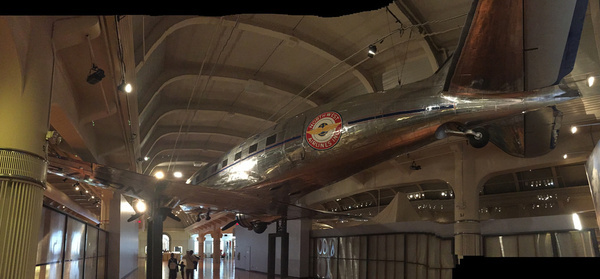 an old northwest dc3