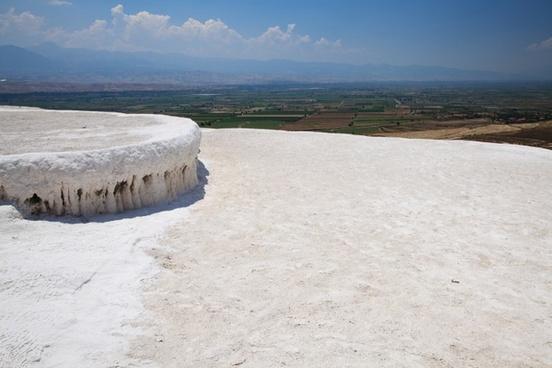 ancient calcium view