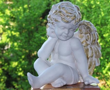 angel harmony think