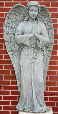angel statue 6