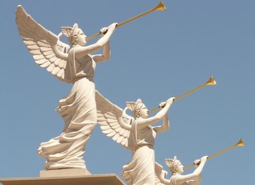 angel wings blowers