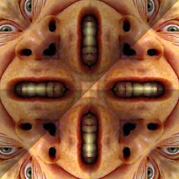 angry me kaleidoscope