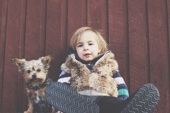 animal child children cute fashion feline fun fur