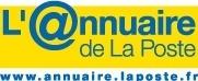 Annuaire de La Poste logo