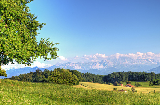 another hdr landscape