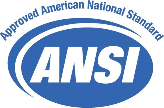 ansi approved american national standard