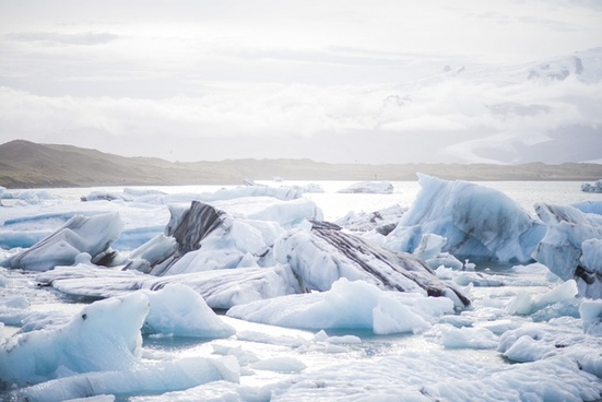 antarctic antarctica arctic cold frozen glacier