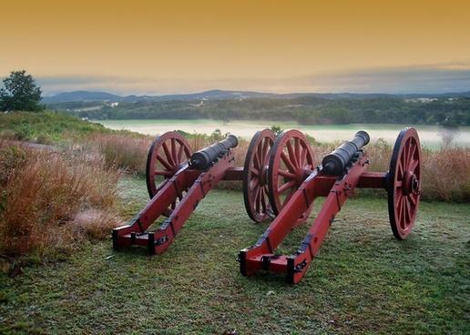 antietam maryland battlefield
