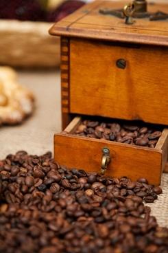 antique aroma bean